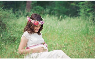 {Crystal} Maternity Shoot