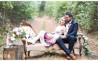 Secret Garden Romance