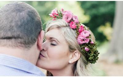 Hanri & Francois {Engaged}