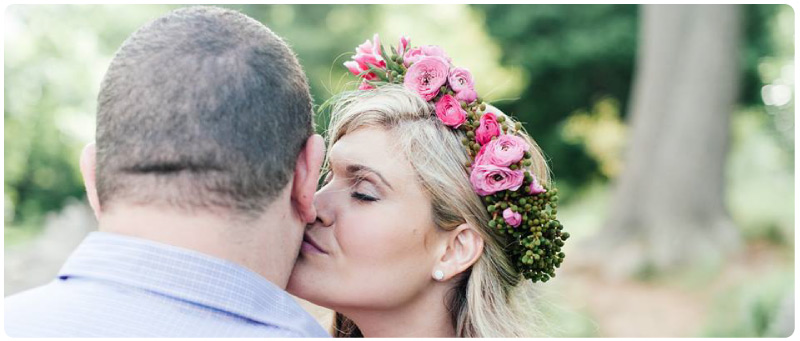 Hanri & Francois {Engaged}