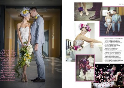 Wedding Inspirations Frankenstein 3