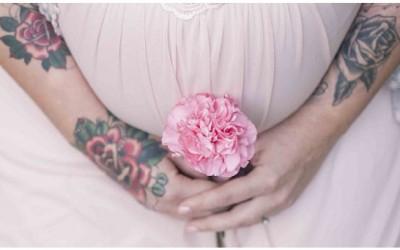 {Mariza} Maternity Shoot