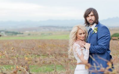 Angelique Gerber & Jacques Potgieter – Eureka Estate
